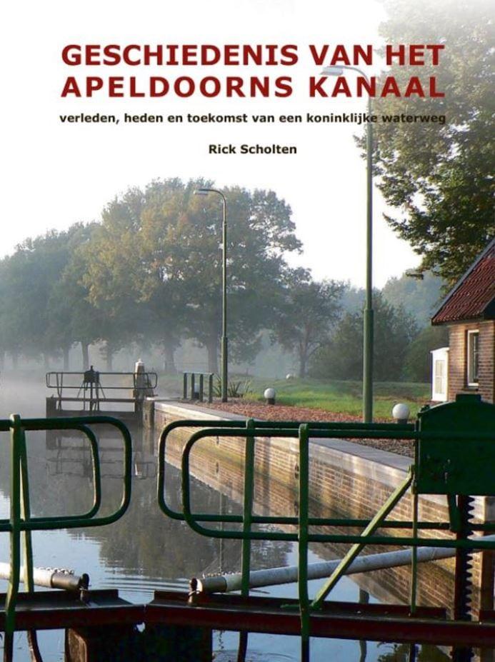Apeldoorns kanaal geschiedenis