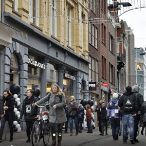 Binnenstad Arnhem
