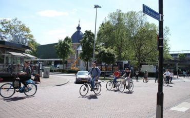 shared space arnhem
