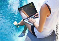 zomerondernemer vakantiebaan