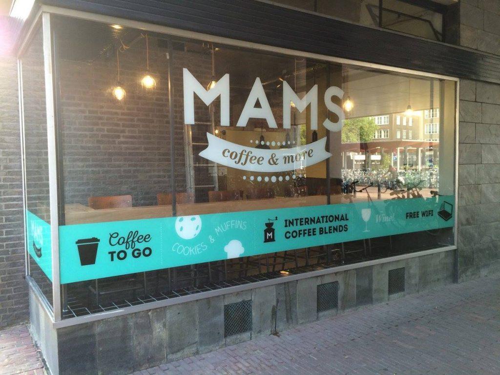 Cafeïne! 10x hier drink je heerlijke koffie in Arnhem
