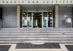 paleis van justitie arnhem