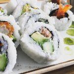 sushi sjoesjie arnhem