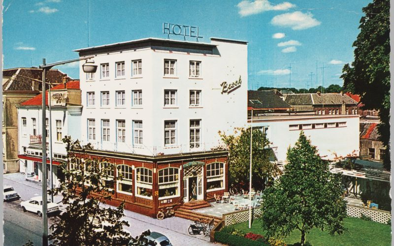 hotel bosch arnhem