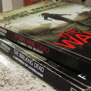 netflix boeken series