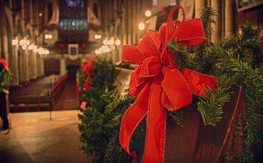 kerstnachtdienst in arnhem