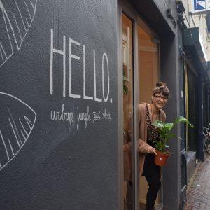 hello urban jungle sjarai ondernemer uitgelicht