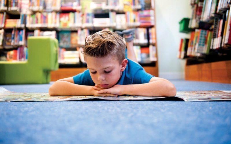 verhalenvangers bibliotheek arnhem