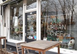 sub urban chef