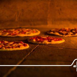 de pizzabakkers arnhem lunch