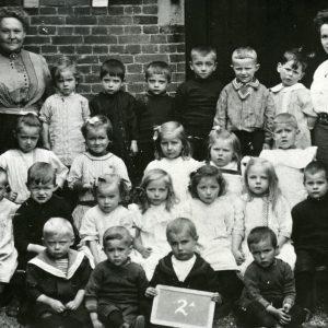 oude klassenfoto's uit de oude doos arnhem