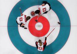 curling olympische wintersporten in arnhem