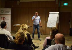 hypnose training response instituut Arnhem