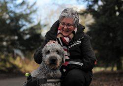 honden en baasjes jeanne en joep