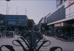 veranderde stadsgezichten arnhem