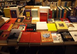 het colofon boekhandels in arnhem