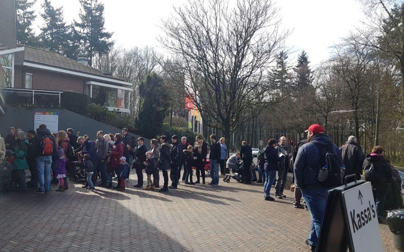 burgers zoo roken dierentruin