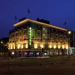 100 jaar hotel haarhuis arnhem