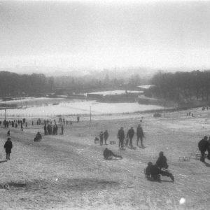 winter 63 in arnhem