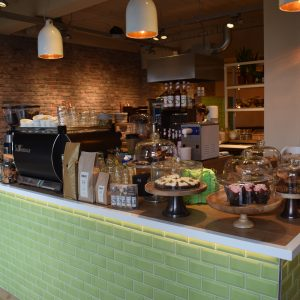 barista cafe arnhem