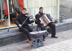 straatmuzikanten hallo arnhem