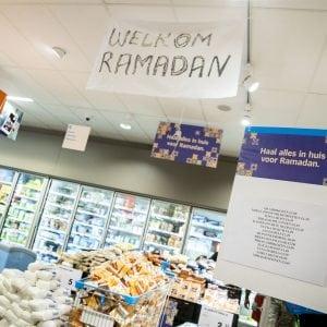 albert heijn ramadan arnhem