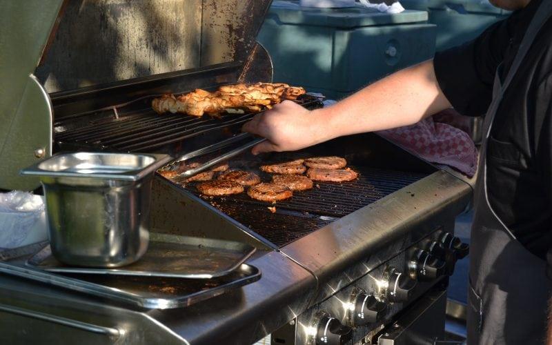 landgoed welderen grill & chill