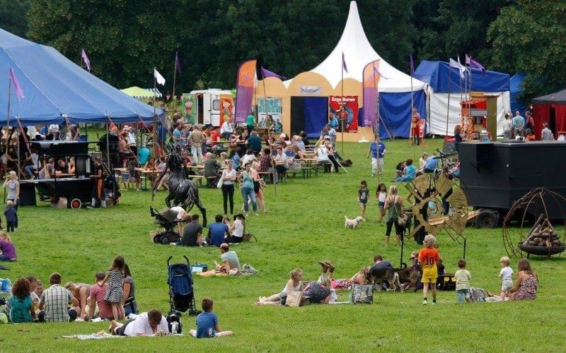 immerloo park festival arnhem