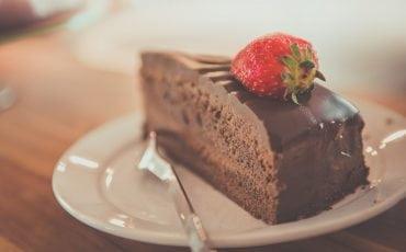 lekkerste taart van Arnhem