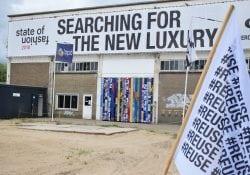 state of fashion arnhem de melkfabriek the new luxery