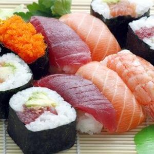 sushi arnhem