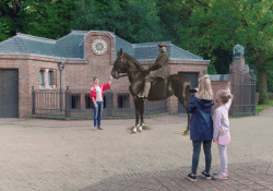 hoge veluwe app augmented reality