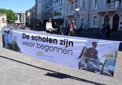 veilig verkeer nederland arnhem