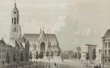 eusebiuskerk van vroeger
