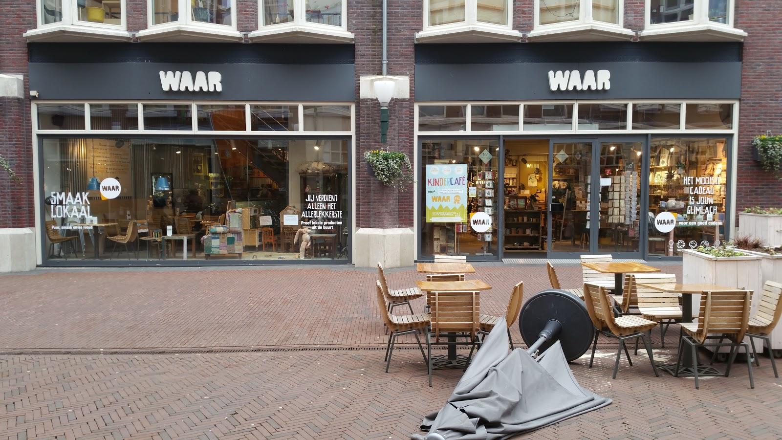 Waar Smaak Lokaal Arnhem Indebuurt Arnhem
