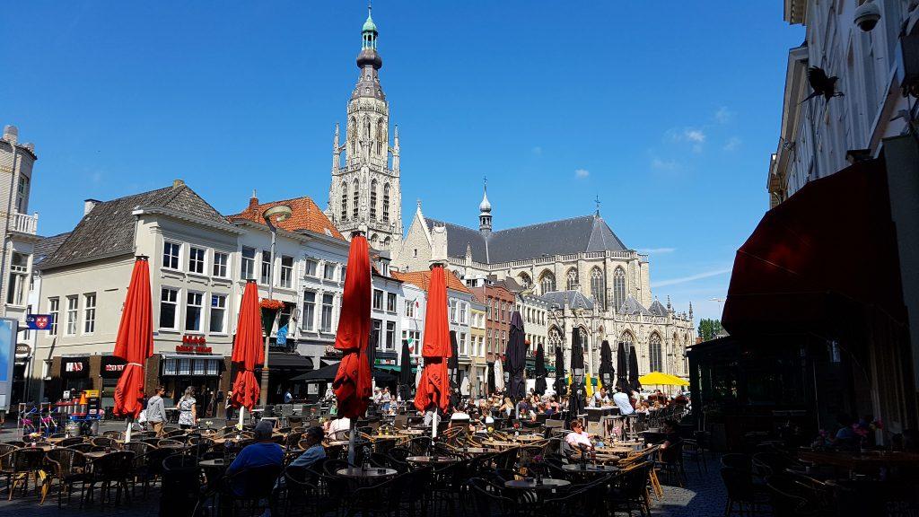 Over Breda