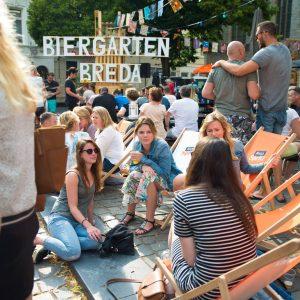 Uittip Biergarten Breda