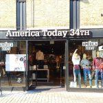 America Today Breda