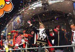 11-11 Breda Carnaval Kielegat