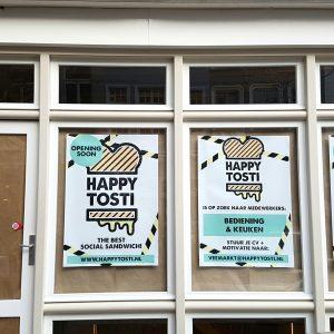 Happy Tosti Breda