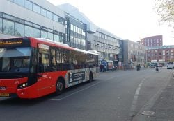 cash in bus breda