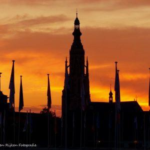 Goeiemorgen Grote Kerk