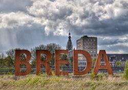 Goeiemorgen Breda
