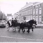 Grote Markt Breda vroeger