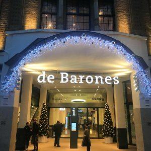 de barones Breda