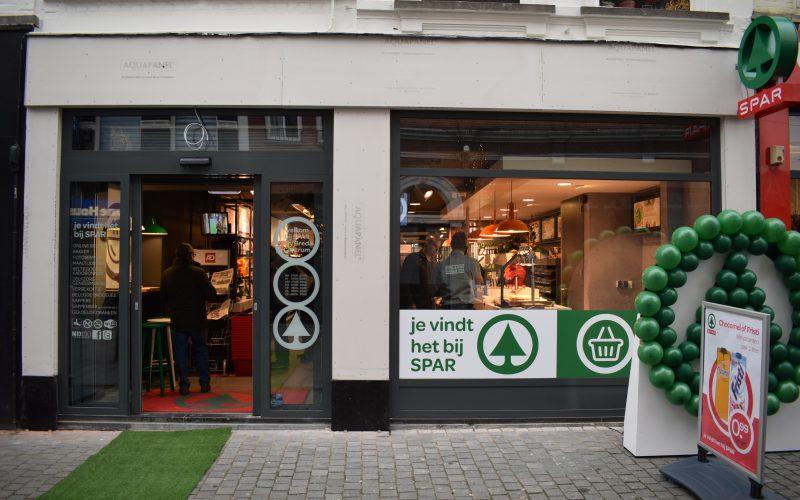 nieuw in Breda SPAR City Store