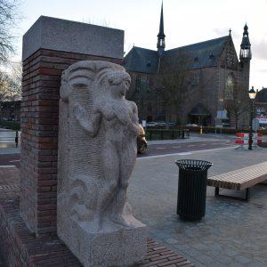 haagpoortbrug Breda