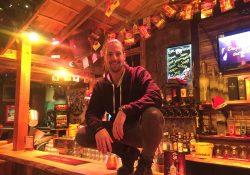 barman van de week Jaap Dirven