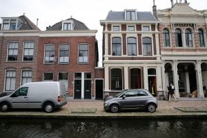 Straatje Vermeer