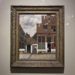 Vermeer in Delft